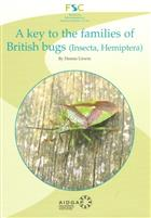 A Key to the Families of British Bugs  (Hemiptera)