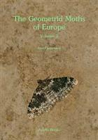 Geometrid Moths of Europe 3: Larentiinae 1