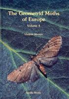 Geometrid Moths of Europe 4: Larentiinae 2 (Perizomini and Eupitheciini)