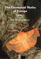 Geometrid Moths of Europe 5: Ennominae 1