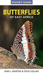 Butterflies of East Africa: Pocket Guide