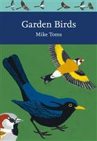 Garden Birds (New Naturalist 138)