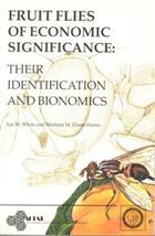 Fruit Flies of Economic Importance: Their Identification and Bionomics