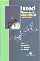 Insect Movement: Mechanisms and Consequences
