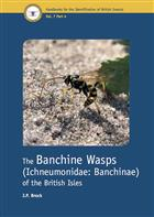 The Banchine Wasps (Ichneumonidae: Banchinae) of the British Isles  (Handbooks for the Identification of British Insects 7/4)