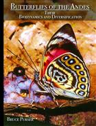 Butterflies of the Andes: Their Biodynamics and Diversity
