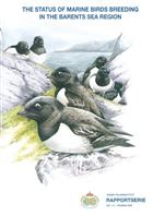 The Status of Marine Birds Breeding in the Barents Sea Region