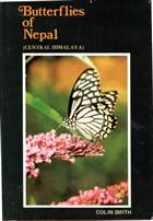 Butterflies of Nepal  (Central Himalaya)