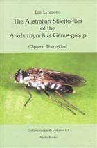 The Australian Stiletto-flies of the Anabarhynchus Genus-group (Diptera: Therevidae)