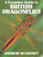 A Complete Guide to British Dragonflies