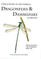Field guide to the common Dragonflies and Damselflies of Bhutan