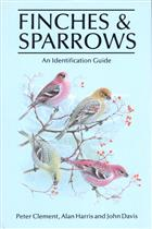 Finches and Sparrows. An Identification Guide
