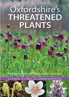 Oxfordshire's Threatened Plants:  a register of the rare and scarce plants of the administrative county, and of vice-county 23