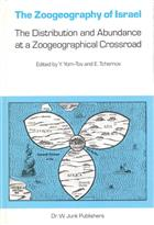 The Zoogeography of Israel: The Distribution and Abundance at a Zoogeographical Crossroad