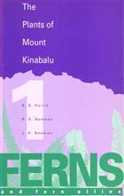 The Plants of Mount Kinabalu. Vol. 1: Ferns and Fern Allies