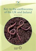 Key to the Earthworms of the UK and Ireland