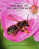 Handbook of the Bees of the British Isles. Vol. 1-2