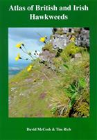 Atlas of British and Irish Hawkweeds: (Pilosella L. and Hieracium L.)