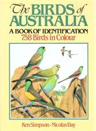 The Birds of Australia: A Book of Identification