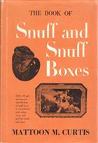Book of Snuff and Snuff Boxes