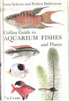 Collins Guide to Aquarium Fishes and Plants