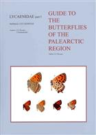 Guide to the Butterflies of the Palearctic Region: Lycaenidae 1:  Subfamily Lycaeninae