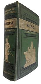 Stanford's Compendium of Geography and Travel: Africa