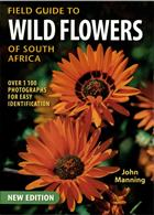 Field Guide to the Wild Flowers of South Africa