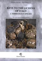 Keys to the Lichens of Italy I: Terricolous species