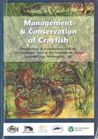 Management & Conservation of Crayfish