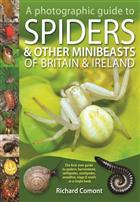 A Photographic Guide to Spiders & Other Minibeasts of Britain & Ireland