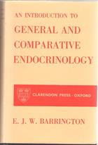 Introduction to general and comparative endocrinology