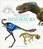 World of Dinosaurs: The definitive illustrated collection