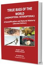 True Bugs of the World (Hemiptera: Heteroptera): Classification and Natural History