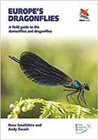 Europe's Dragonflies: A field guide to the damselflies and dragonflies