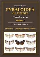 Pyraloidea of Europe 4: Phycitinae. Pt 1