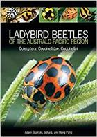 Ladybird Beetles of the Australo-Pacific Region: Coleoptera: Coccinellidae: Coccinellini