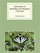 Distribution of Butterflies and Skippers in Europe