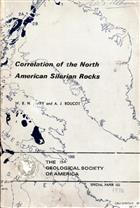 Correlation of the South American Silurian Rocks