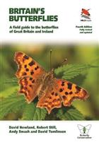 Britain's Butterflies: A field guide to the butterflies of Great Britain and Ireland