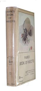 Fabre's Book of Insects: retold from Alexander Teixeira De Mattos' Translation of