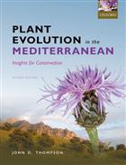 Plant Evolution in the Mediterranean: Insights for conservation
