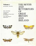 The Moths and Butterflies of Great Britain and Ireland. Vol. 1: Micropterigidae to Heliozelidae