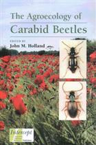 The Agroecology of Carabid Beetles