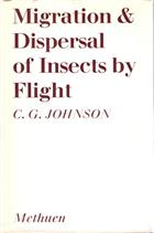 Migration and Dispersal of Insects by Flight
