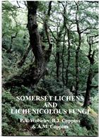 Somerset Lichens and Lichenicolus Fungi:An overview and annotated checklist