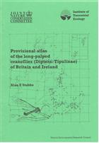 Provisional Atlas of the Long-palped Craneflies (Diptera: Tipulidae) of Britain and Ireland