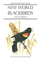 New World Blackbirds: The Icterids