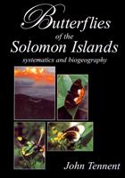 Butterflies of the Solomon Islands: Systematics and Biogeography