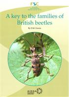 A Key to the Families of British Beetles